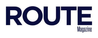 Route Magazine Logo