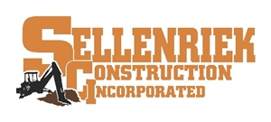 Sellenriek Construction Logo