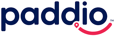 Paddio Logo
