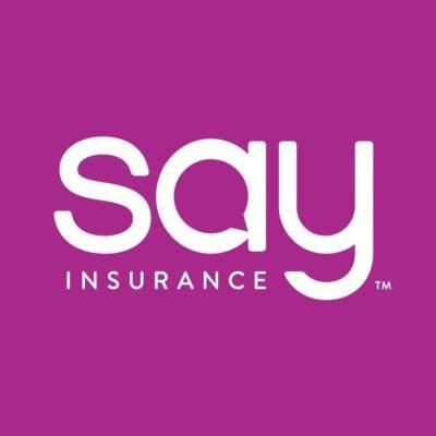 Say Insurance Logo